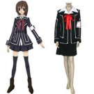 Japanese School Uniform Vampire Knight Day Class Girl Cosplay Costume