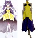 Sailor Moon Luna Human Form Cosplay Costume