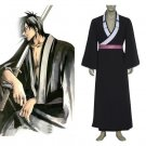 Samurai Deeper Kyo Demon Eyes Kyo Cosplay Costume
