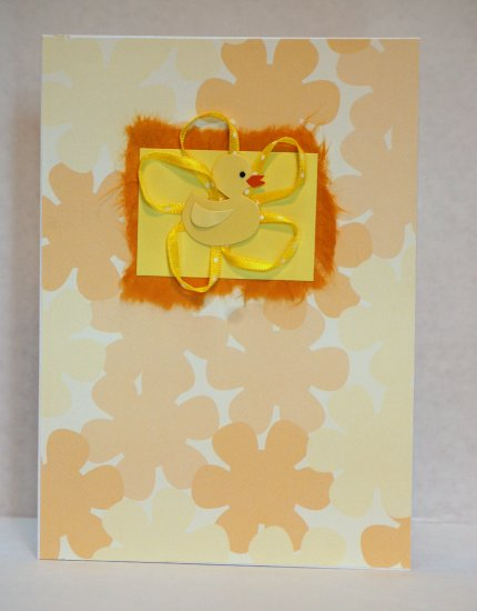 Rubber Ducky Baby - FREE shipping!