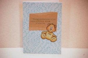 Teddy Bear - FREE shipping!