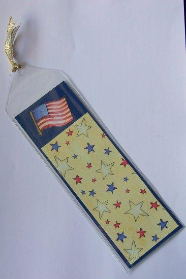 Americana Bookmark- FREE Shipping!