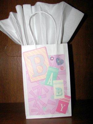 Baby Gift Bag - FREE shipping!