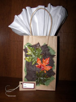 Nature Gift Bag - FREE shipping!