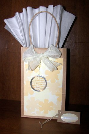 Party Gift Bag - FREE shipping!