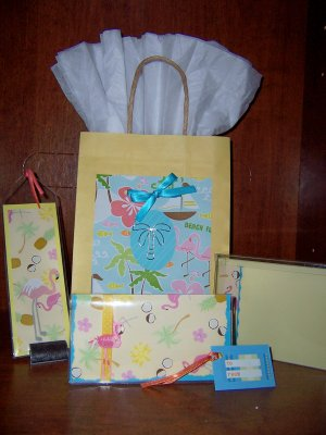 Tropical Gift Set - FREE shipping!