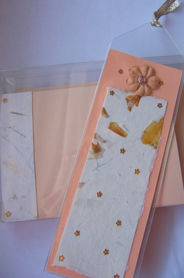 Marigold-Peach gift set -FREE Shipping!