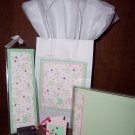 Pink and Mint Gift Set -FREE Shipping8