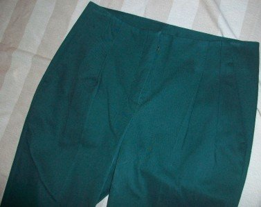 NEW NARCISO RODRIGUEZ Jhodpur Trouser Pant 30 x34 $490