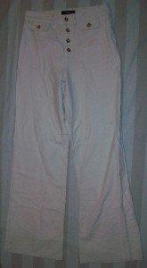 NWT ODYN High & Wide Trouser Denim Pants 31 x34$185 NEW