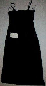 NWT Sutton Studio Bloomingdale's Velvet Dress 12P $219