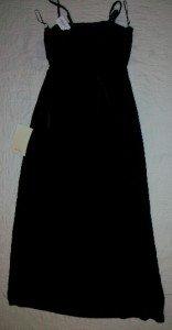 NWT Sutton Studio Bloomingdale's Velvet Dress 4 $219