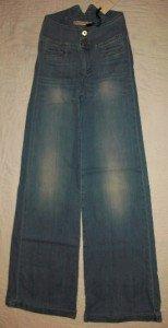 NWT Twenty8Twelve Pierre High Waist Jeans 25 $374 NEW