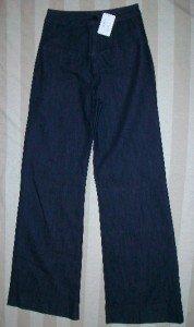 NWT SERFONTAINE Extend Waist Jeans NEW 27 26 x 34 $220