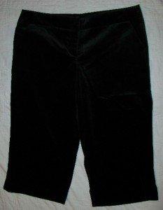 NWT ORGANIC Velvet Brown Board Shorts 10 33 x17$362 NEW