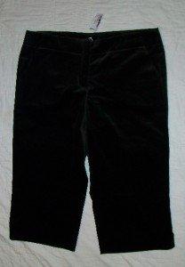 NWT ORGANIC Velvet Brown Board Shorts 6 32 x17 $362 NEW