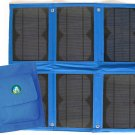 20W Off Grid Laptop Portable Folding Solar Power Panel