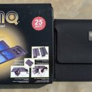 SUNLINQ 25 W FOLDING PORTABLE SOLAR LAPTOP KIT 12 Volt