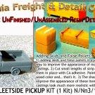 1961 FORD FLEETSIDE BED PICKUP KIT (1Kit) N/Nn3-Scale CAL FREIGHT & DETAILS*NEW*