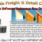 STEEL DRUMS/BARRELS-30gal (3sets) Scale Model Masterpieces/Yorke HO/HOn3/HOn30