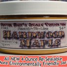 HARDWOOD MAPLE WEATHERING STAIN-4oz Doctor Ben's FLOQUIL REPLACEMENT WOOD/RESIN