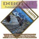 VOL 5, ISSUE 5 SEP/OCT1979 NARROW GAUGE & SHORT LINE GAZETTE MAGAZINE