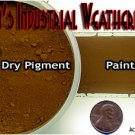 Saddle Doctor Ben's Weathering Pigment Plastic/Metal/Resin 2oz- *NEW* HO/N