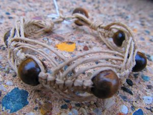 Macrame Bracelet Patterns | How To Macrame