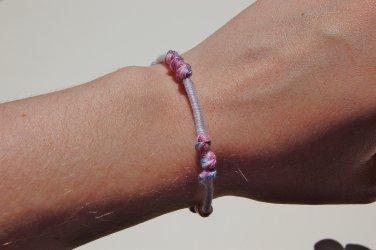 Knotted Wrap Bracelet 227228