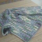 Matching Baby Blanket & Cap