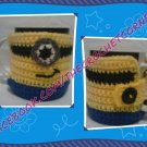 """Despicable Me"" Inspired Mug Cozy Set"