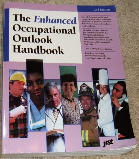 The Enhanced Occupational Outlook Handbook