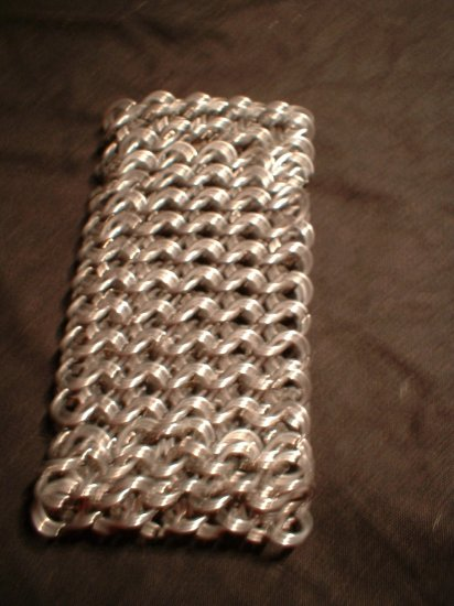 Maille 4in1 Heavy Bracelet