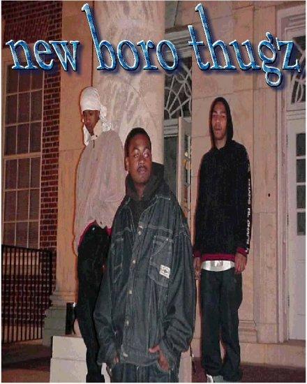 new boro thugz