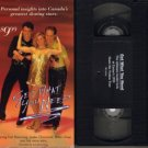 GET WHAT YOU NEED Kurt Browning FIGURE SKATING vhs VIDEO