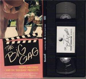 THE BIG GAG aka NO MILK TODAY Danuta JEANETTE CHARLES