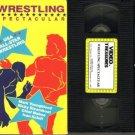 USA ALL-STAR WRESTLING SPECTACULAR  VHS