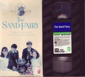 the sand fairy 1991 e nesbit childrens fantasy movie