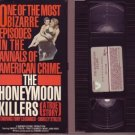 THE HONEYMOON KILLERS A True Story 1969 LEONARD CASTLE