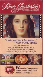 New DEAR CHARLESTON Award Winning DOCUMENTARY