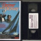 DEFEAT INTO VICTORY America's Cup 1987 CHARLTON HESTON