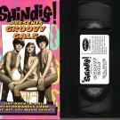 SHINDIG! Presents GROOVY GALS The Supremes TINA TURNER Aretha Franklin SHANGRI-LAS