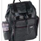 Maxam Brand Italian Mosaic Genuine Leather Backpack