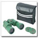 Magnacraft 10x50 Camouflage Colored Binoculars