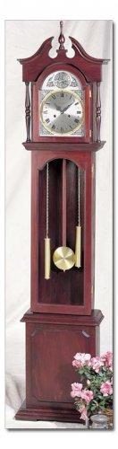 BrookwoodTM by KasselTM Grandfather Clock