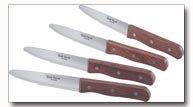 Professional Steak House Brand 4pc Steak Knives