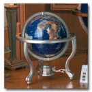 Kassel Small 220mm World Globe