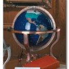 Kassel Large World Globe