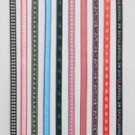 Club Fun 10pc Set Of Assorted Pet Leashes