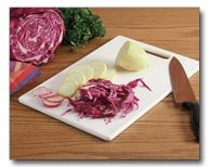 SuperBoard Sanitary Poly Cutting Board